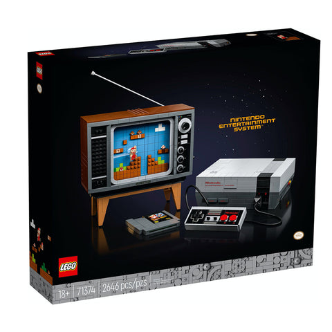 71374 Nintendo Entertainment System™