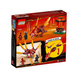 71701 Kai's Fire Dragon