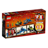 71703 Storm Fighter Battle