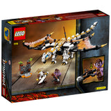 71718 Wu's Battle Dragon
