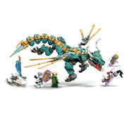 71746 Jungle Dragon