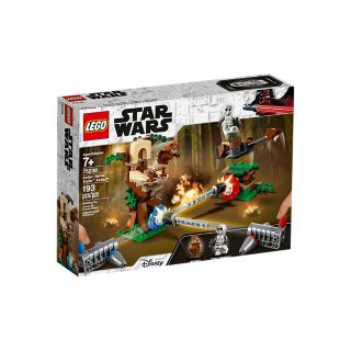 75238 LEGO® Star Wars TM Action Battle Endor Assault