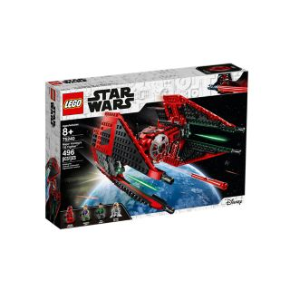 75240 LEGO® Star Wars TM Major Vonregs TIE Fighter