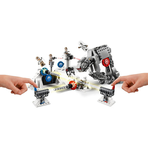 75241 LEGO® Star Wars TM Action Battle Echo Base Defence
