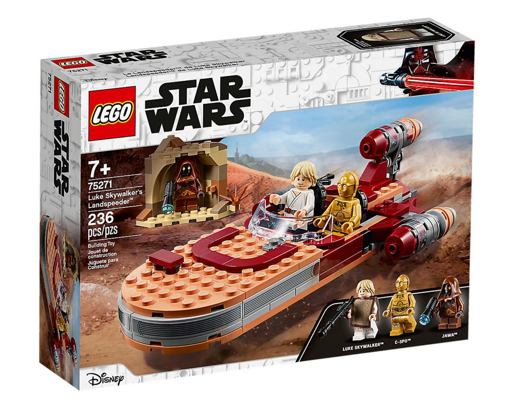75271 Luke Skywalker's Landspeeder™