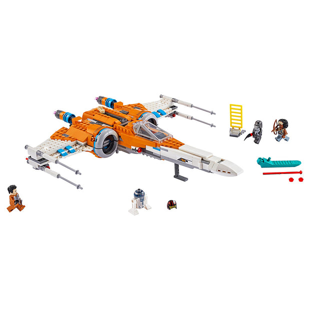 75273 Poe Dameron's X-wing Fighter™