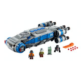 75293 Resistance I-TS Transport