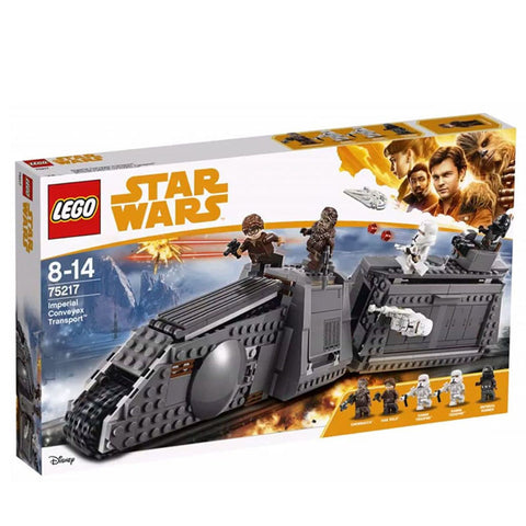 75217 Star Wars™ Imperial Conveyex Transport™