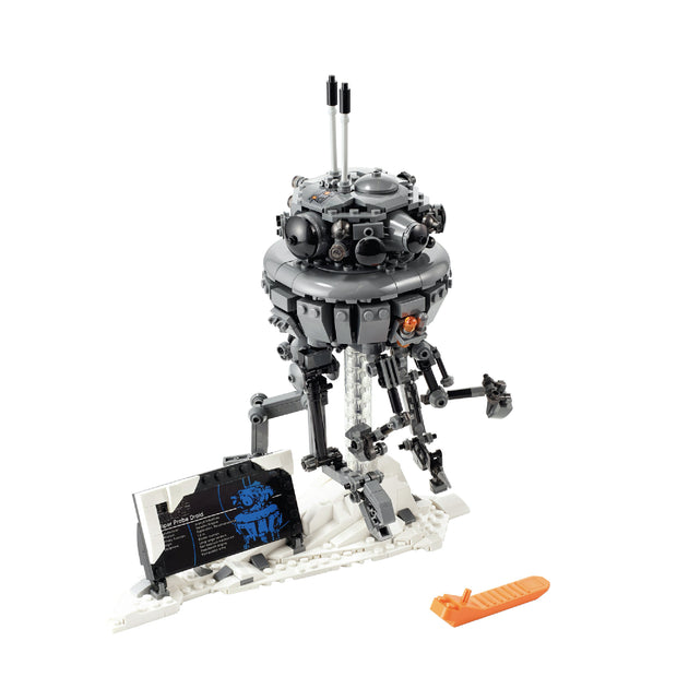 75306 Imperial Probe Droid™'