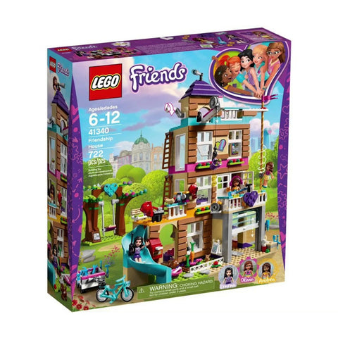 41340 Friendship House