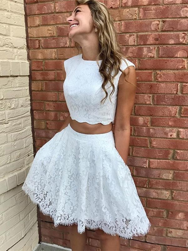 Homecoming Dresses Graduation Party Dresses HC0110 - LaRovias