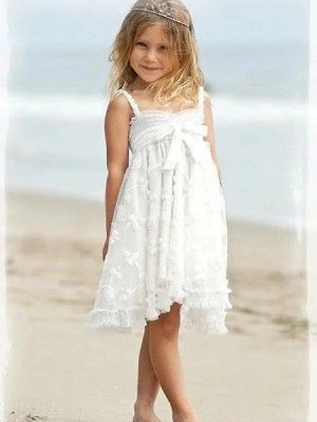 Flower Girl Dresses FG0017 - LaRovias