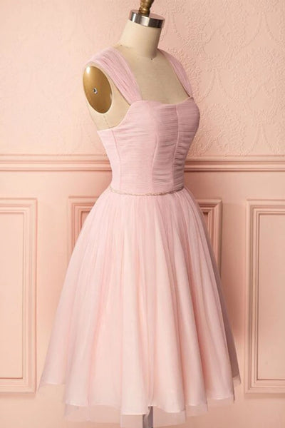 Homecoming Dresses Graduation Party Dresses HC0027 - LaRovias
