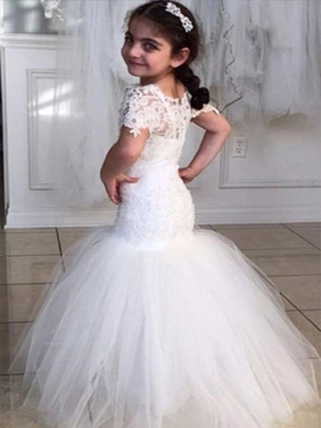 Flower Girl Dresses FG0031 - LaRovias