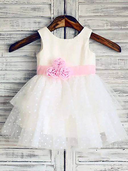 Flower Girl Dresses FG0034 - LaRovias