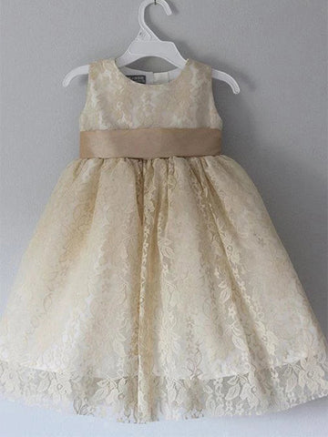 Flower Girl Dresses FG0038 - LaRovias