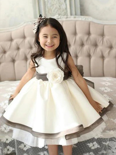 Flower Girl Dresses FG003 - LaRovias