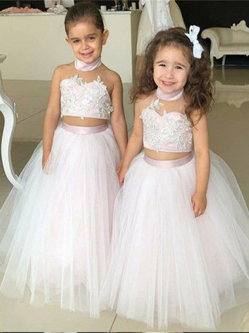 Flower Girl Dresses FG0043 - LaRovias