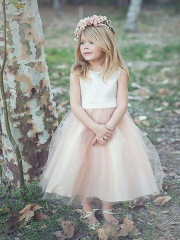Flower Girl Dresses FG0050 - LaRovias
