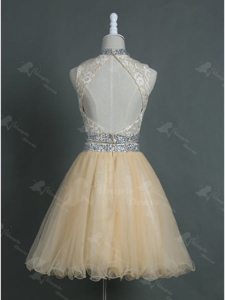 Homecoming Dresses Graduation Party Dresses HC0078 - LaRovias