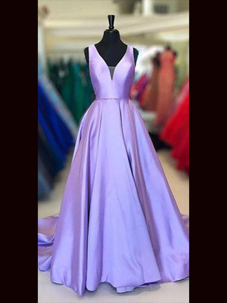 Formal Gowns Prom Dresses Wedding Party Dresses LPD801 - LaRovias