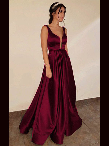 Prom Dresses Wedding Party Dresses LPD857 - LaRovias