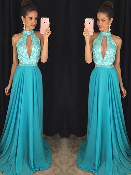 Prom Dresses Formal Dresses Wedding Party Dresses LPD443 - LaRovias