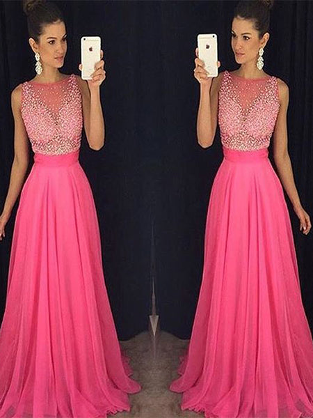 Prom Dresses Formal Dresses Wedding Party Dresses LPD453 - LaRovias
