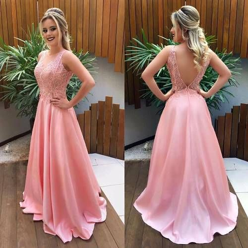 Prom Dresses Formal Dresses Wedding Party Dresses LPD185 - LaRovias