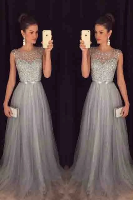 Prom Dresses Formal Dresses Wedding Party Dresses LPD194 - LaRovias