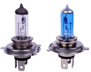 Aspa Halogen H4 Bulb 12V 100W for Cars & Trucks