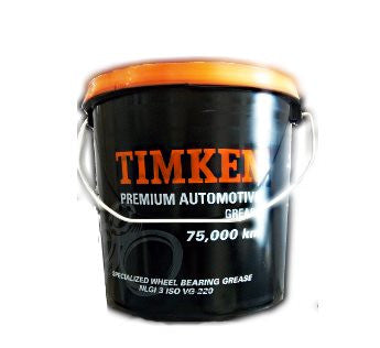 Timken premium grease 3Kg Automotive Grease