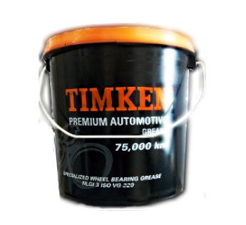 Timken premium grease 5Kg Automotive Grease