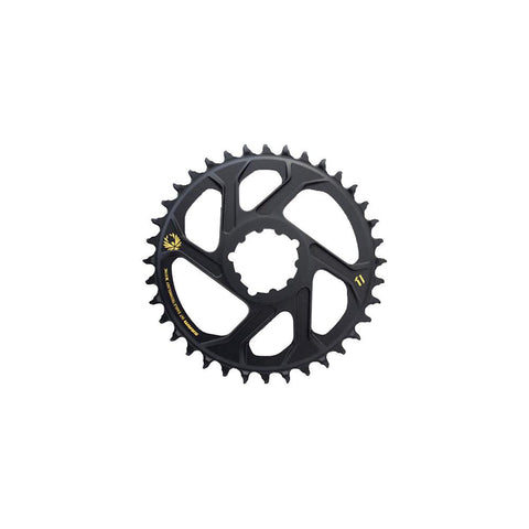 SRAM X-Sync Direct Mount 3mm Offset Alu 12S Chainring 2017
