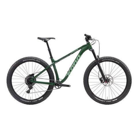 Kona Big Honzo DL 2017