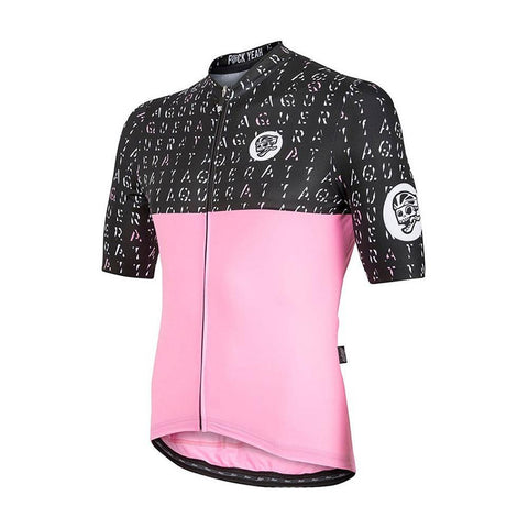 Attaquer All Day Letter SS Jersey 2017