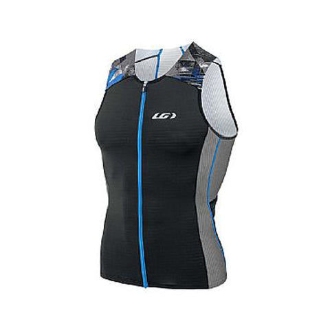 Louis Garneau Pro Carbon Comfort Triathlon Top