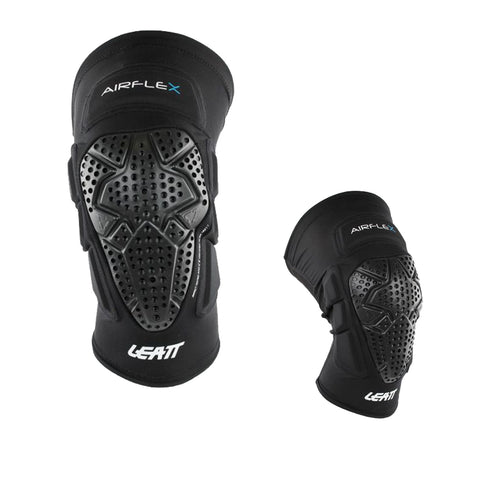 Leatt Knee Guard 3DF AirFlex Pro