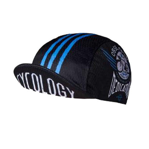 Cycology Bike Obsession Cycling Cap