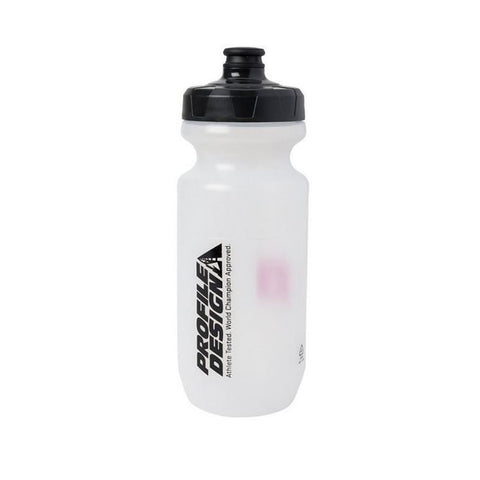 Profile Design Icon Water Bottle