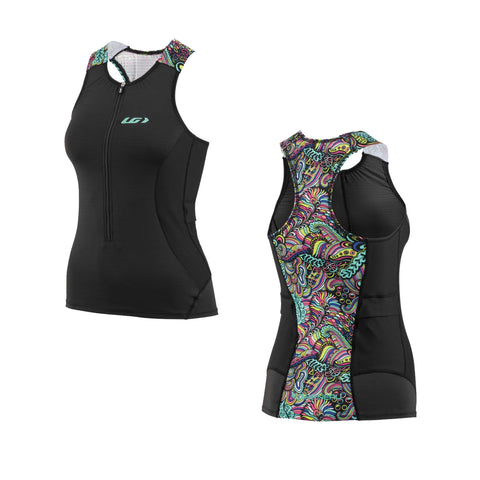 Louis Garneau Women's Pro Carbon Tri Top