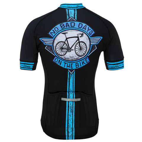 Cycology No Bad Days Men's Jersey