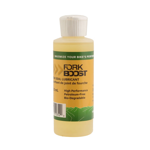 Whistler Performance Lubricants ForkBoost Lubricant