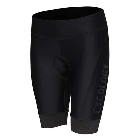 Cycology Women's Logo Cycling Shorts