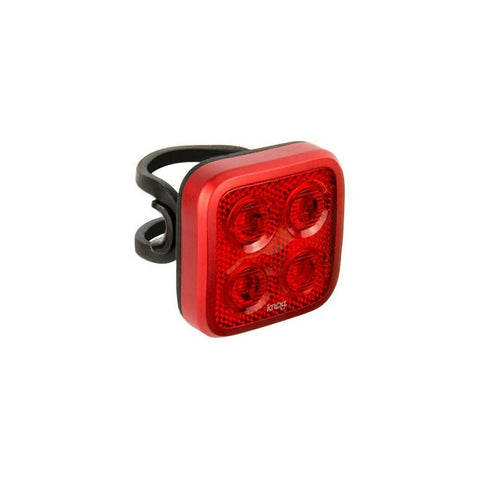 Knog Blinder Mob - Four Eyes (rear)