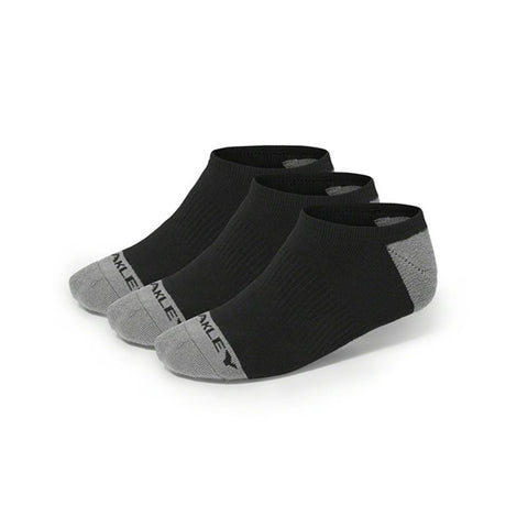 Oakley Basic Performance No Show Sock (3Pack)