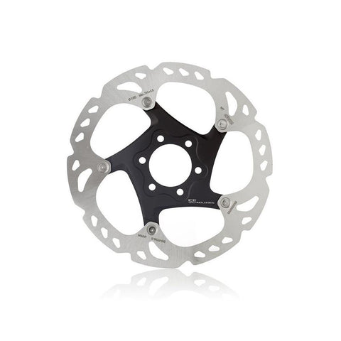 Shimano XT Ice Tech 6 Bolt 160mm Disc Rotor 2017