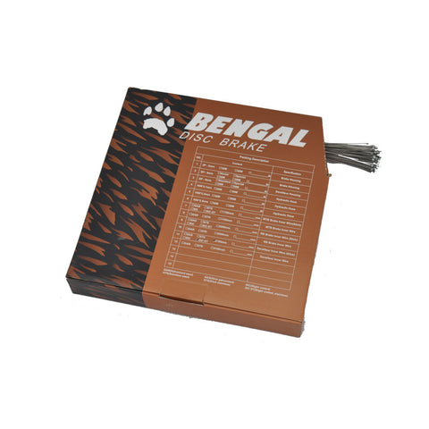 BENGAL Shift Inner Cable (Pack of 100)