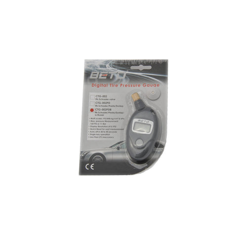 BETD Digital Tire Pressure Gauge