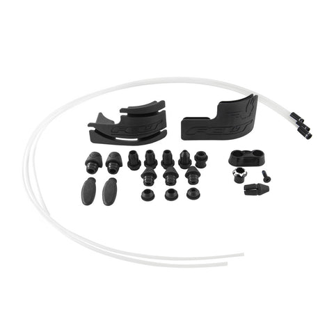 Felt Frame Small Parts Kit FX (2016+)